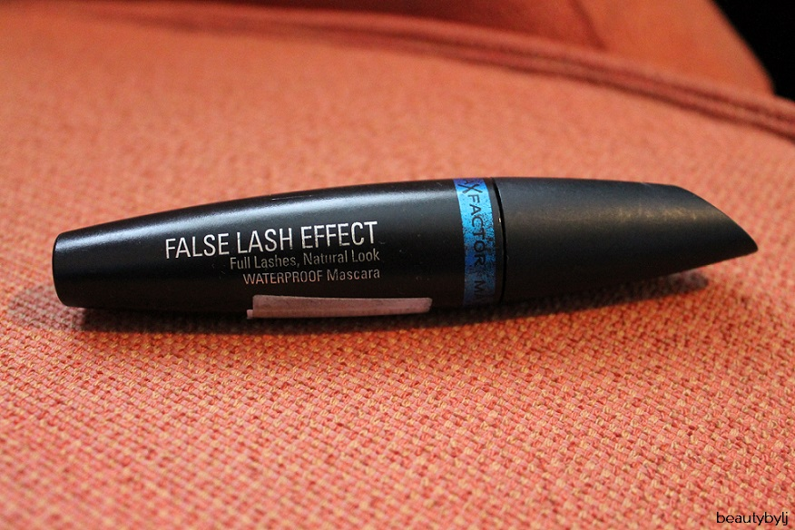 november false lash
